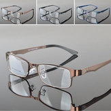 Metal Full Rim Eyeglasses Frame Glasses Optical Rx Glasses