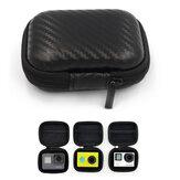 Mini sac de rangement étanche en PVC portable pour Gopro hero7 6 5 4 3 3 + 2 / XiaoYi / SJcam accessoires pour appareil photo