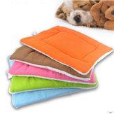 Filhote de cachorro de gato de estimação Cachorro Tapete de canil quente Tapete lavável para animais de estimação