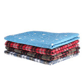 Bed Pad Washable Waterproof Incontinence Elderly Kids Mattress Protector Pad