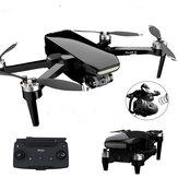 C-Fly Faith 2 5G WIFI 3 км FPV с 3 осями Бесколлекторный Механический Gimbal 4K 30 кадров в секунду камера 35 минут Время полета Ультразвуковой GPS Складной РУ