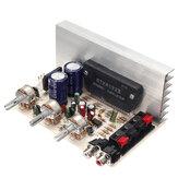 STK4132 50W + 50W DX-0408 2.0 canales STK Serie de película gruesa Amplificador placa 10HZ-20KHZ