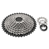 BIKIGHT 11-42T 10 Speed ​​Mountain Cycling Freewheels Bicycle Flywheel Bike Cassette Part