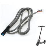 1,2 m M365 Elektroroller Netzteil Ladegerät Bluetooth-Platinenkabel