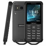 Ulefone Armor Mini 2IP68防水2.4インチ2100mAhFMラジオ0.3MPFlashlinghtデュアルSIM頑丈な電話
