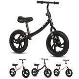 Bicicleta de Equilíbrio da criança 2-4 Anos de Idade Exercícios de Equilíbrio da Criança Sem Pedal Push Bicycle Presente da Criança