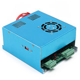 110V/220V 50W Laser Power Supply MYJG-50 for CO2 Laser Cutter Engraving Machine