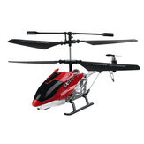 777-571 2.4G 3CH Altitude Hold RC Helicopter RTF Legering Elektrisch RC Model Toys