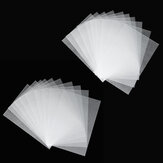 10Pcs A4 Shrinks Film Paper Sheet DIY Creative Decorating Shrink  Film