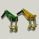 4-punts Aluminium Servo Arm Horns voor RC Modellen