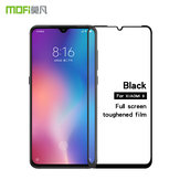 MOFI 9H Diamond Anti-explosion Full Cover Tempered Glass Screen Protector for Xiaomi Mi9 Mi 9 / Xiaomi Mi9 Mi 9 Transparent Edition Non-original