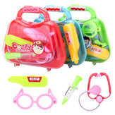 Kid Toy Doctor Medical Play Set Role Play Child Baby Toy Gift