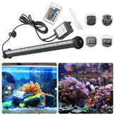 AC110-120V/220-240V RGB 32CM SMD5050 IP68 Fish Tank Submersible Air Aquarium LED Rigid Strip Light
