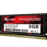 X-STAR DDR3 4 ГБ 8 ГБ 1600 МГц 1,35 / 1,5 В RAM Карта памяти компьютера Палка Для портативных компьютеров