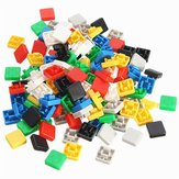 420pcs Square Mixed Color Tactile Button Caps Kit For 12x12x7.3MM Tact Switches