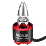 Racerstar BR3536 1200KV 2-4S Brushless Motor For FPV RC Airplane Model