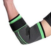 Kaload1قطعةتنفسالكوعالحرس الراحة مكافحة التعب ضغط الرياضة الكوع الدعم سليمالجسم واقية
