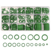 270PCS Rubber O Ring Kit Metric Grommet Seal Plumbing Garage O-Ring Assortment
