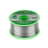 100g Lead-free Solder Wire Unleaded Lead Free Rosin Core for Electrical Solder 0.5mm/0.6mm/0.8mm/1.0mm