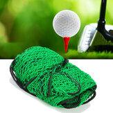 Golf Training Net Folding Tragbares Sportübungs-Schlagnetz