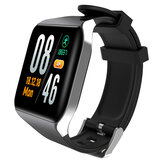 XANES® KY117 1,3 '' Full Touchscreen wasserdichte Smart Watch Finden Sie Ihr Telefon Fitness-Trainingsarmband