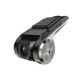 Mini G-sensör Ön Araba DVR Kamera Kaydedici 1080P HD ADAS LDWS Çizgi Kam Wifi YENİ