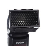Godox HC-01 Honeycomb Siatka Diffusser Softbox do Canon Nikon Pentax Godox YONGNUO Speedlite Flash