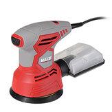 220V 240W Ferramentas de madeira elétricas de amortecedor de moedor de pintura de polidor de móveis