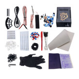 Professionele Complete Tattoo Kit Pro-machineset