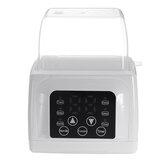Стерилизатор для детских бутылочек 4-в-1 Набор LED Отопительное оборудование для разогрева молока Нагреватель Нагреватель