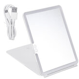 Rám světlo make-upu zrcadlo bílé LED denní světlo nastavitelné světlo odnímatelné základny