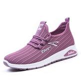 Женские удобные дышащие нескользящие повседневные кроссовки для бега
