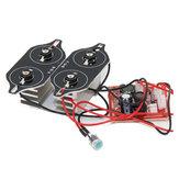 Yumiki Spot Lightt Infrared 4x IR LED Board For CCTV cameras Night Vision