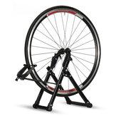 Support de support d'entretien de roue de bicyclette de roue de vélo de route de support pour la roue de 24