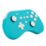 Gulikit NS19 Elves PRO Bluetooth draadloze controller Auto-Pilot Gamepad voor Nintendo Switch pc Windows Android iOS