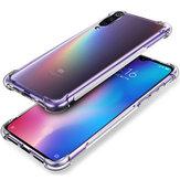 BAKEEY Transparent Shockproof Soft TPU Protective Case For Xiaomi Mi 9 SE Non-original