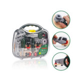 Play House DIY Simulation Tool Repair Set Children Toys Backpack Hat Combination G222 Indoor Toys