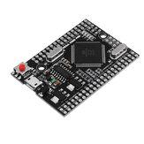 Mega2560PRO(Embed)CH340GATmega2560-16AU Carte de module de développement Geekcreit pour Arduino - produits compatibles avec les cartes officielles Arduino