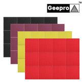 Geepro 12Pcs Acoustic Panels Tiles Studio Sound Proofing Insulation Foam