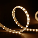 Yeelight AC220-240V 5M Inteligente LED Strip Light + Driver Funciona Com Alexa Apple HomeKit (Produto Ecossistema Xiaomi)