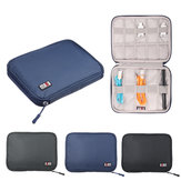 BUBM Small Size Universal Electronics Accessories Travel bag / Hard Drive Case / Cable organizer