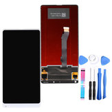 LCD Display+Touch Screen Digitizer Assembly Screen Replacement With Tools For Xiaomi Mix 2 Non-original