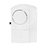 Contato magnético sem fio do sistema de alarme da janela da porta da segurança de assaltante