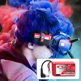 Gaoneng GNB 2000mAh 3S 11.1V 5C / 10C LipoバッテリーDC5.5、DJI FPVゴーグル用