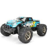 KYAMRC12121/122.4GRWD25 kmh carro Rc caminhão off-road veículo Cross-country veículo RTR brinquedo