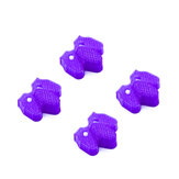 4 PCS Eachine 3D Printed TPU Frame Arm Motor Protection Part for LAL 5style 5 Inch Freestyle FPV Racing Drone