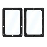 Anycubic® Kit de reemplazo de película Photon Zero FEP de 2 piezas con soporte para impresora 3D