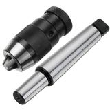 3 / 16-3 / 4 Inch 1-16mm Snelspanboorhouder Zelf Vasttrekken + JT3-3MT Schacht Voor CNC Set