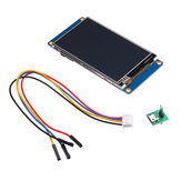 3.2 Zoll Nextion HMI Intelligentes Smart USART UART Serial Touch TFT LCD Bildschirm Modul