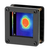 AMG8833 IR 8x8 Infrared Thermal Imager Array Temperatura Sensor 7M de distância de detecção mais distante